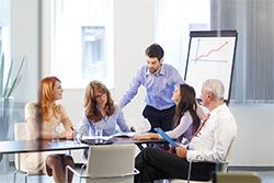 leadership development plan small